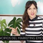Marketing emocional: principios para conectar y ser recordado