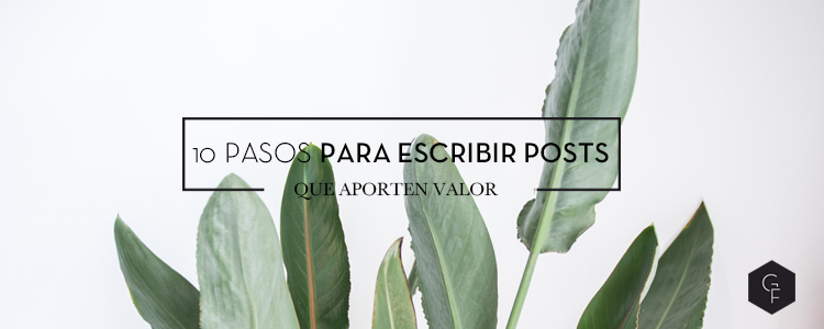 10PASOSPOSTVALOR