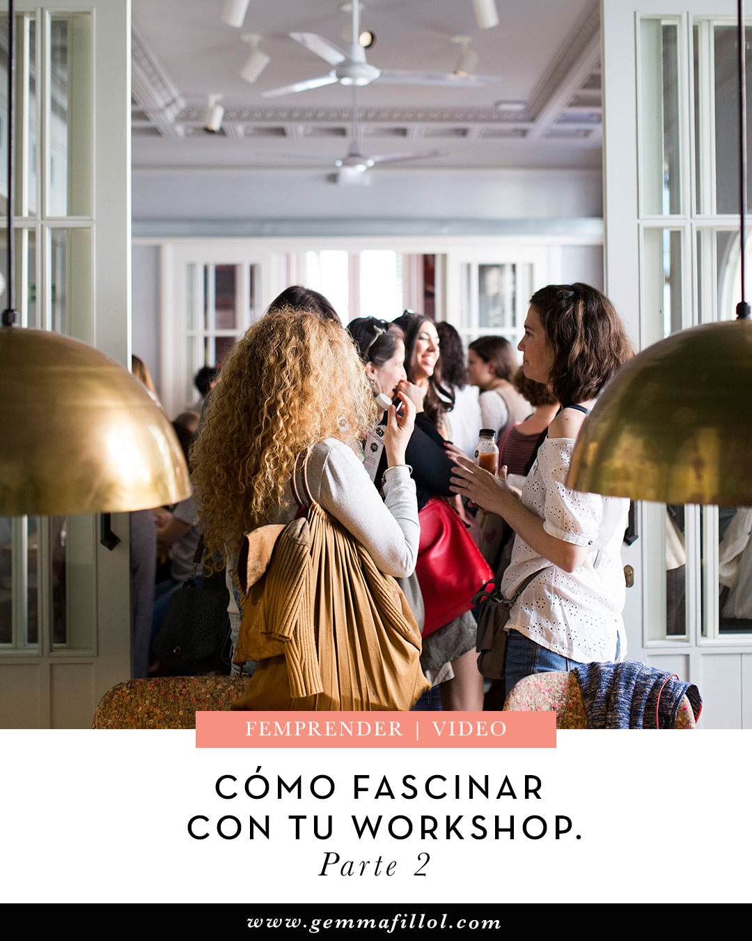 COMOFASCINARCONTUWORKSHOP